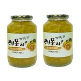 (組)韓國蜂蜜檸檬茶 2入組