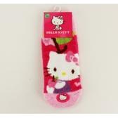 KT羽絨直版襪凱蒂貓519(22-26)【愛買】