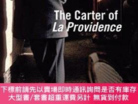二手書博民逛書店The罕見Carter Of la Providence Y255174 Simenon, Georges
