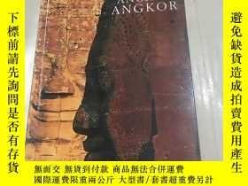 二手書博民逛書店BOOKS罕見GUIDES ANCIENT ANGKORY246