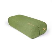 namaste|瑜珈輔具|雙提把瑜珈抱枕 - 草綠色Green