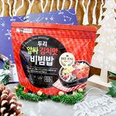 【DOORI DOORI】石鍋拌飯-韓式泡菜