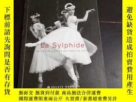 二手書博民逛書店OPERA罕見NATIONAL DE PARIS 2003-20