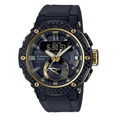 CASIO 卡西歐 G-SHOCK 太陽能藍牙 手錶 GST-B200X-1A9