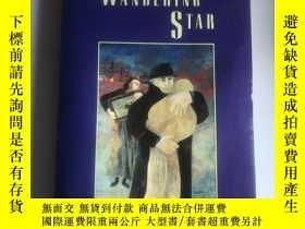 二手書博民逛書店WANDERING罕見STARY218789