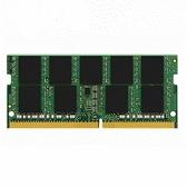 【綠蔭-免運】金士頓 DDR4-2666 16GB 筆記型記憶體 KVR26S19D8/16