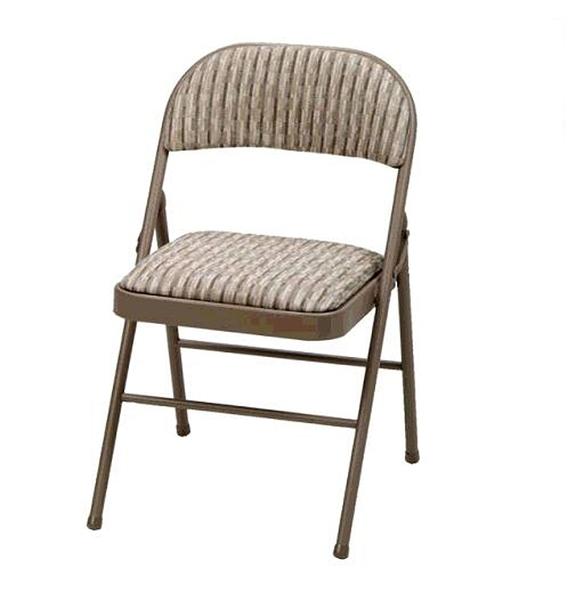 [COSCO代購] W128939 Meco Sudden Comfort 商業用布面折疊椅 四入組