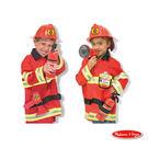 美國 Melissa & Doug 消防...