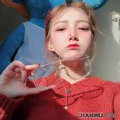 韓版墨鏡女潮