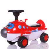 兒童扭扭車寶寶溜溜車音樂燈光 果果輕時尚