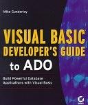 二手書博民逛書店 《Visual Basic Developer s Guide to ADO》 R2Y ISBN:0782125565│Sybex Incorporated