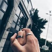 戒指:日韓太陽圖騰雕花指環情侶男女  【新飾界】 新飾界