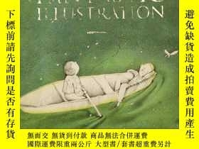 二手書博民逛書店FANTASTIC罕見ILLUSTRATION 4Y19139 JINGQI HAN DESIGNERBOOK