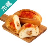 軟式歐包系列-炙燒紐澳良燻雞/2個(120G±5%/個)【愛買冷藏】