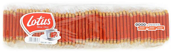 【吉嘉食品】Lotus比利時傳統焦糖餅/蓮花脆餅(經濟包) 1包50片110元[#1]{5410126106183}