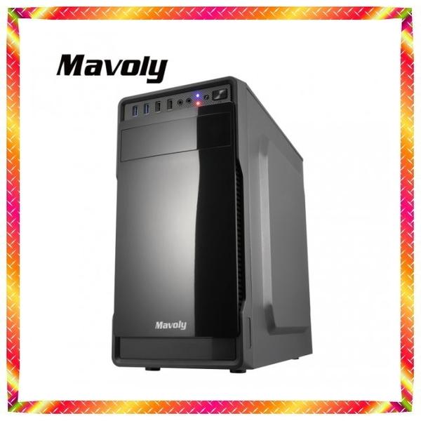 華碩 B560 四核 i3-10100F 處理器 GT1030 高效能繪圖卡M.2 SSD