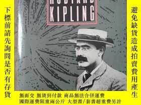 二手書博民逛書店The罕見Best Fiction of Rudyard Kip