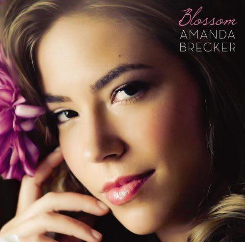 Amanda Brecker  Blossom  CD (音樂影片購)