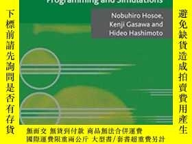 二手書博民逛書店Textbook罕見Of Computable General Equilibrium Modeling: Pro