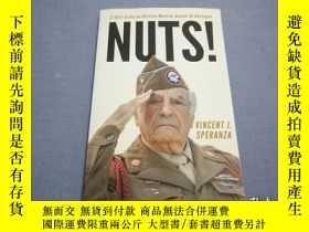 二手書博民逛書店Nuts!:罕見A 101st Airborne Divisio
