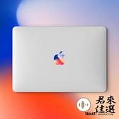 【買2送1】MacBook Air貼紙蘋果筆電彩膜具補貼筆電貼膜配件【君來佳選】
