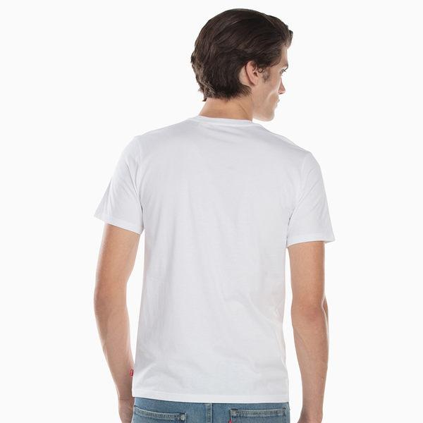 [買1送1]Levis T恤 男裝 / 數字印花