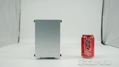 【SGPC】k55/i5 i7/2060 2080Ti鋁合金A4 ITX游戲電腦主機小機箱 新北購物城