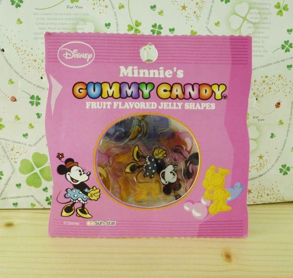 【震撼精品百貨】Micky Mouse_米奇/米妮 ~立體包貼紙-米妮