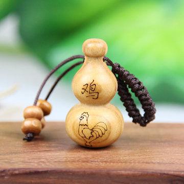 G118生肖雞葫蘆