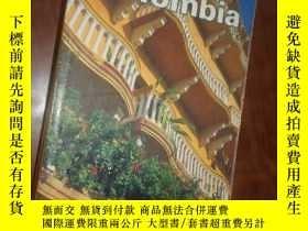 二手書博民逛書店罕見Colombia5633 出版1997