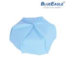 【醫碩科技】藍鷹牌 拋棄式藍色衛生帽襯 不織布透氣材質 適用工程帽/安全帽 50頂 NP-300A