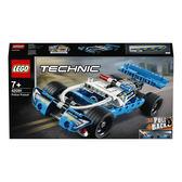 LEGO樂高 科技系列 42091 員警追逐車 積木 玩具