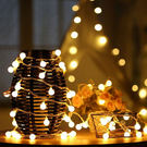 【BlueCat】室內裝飾 LED小圓珠小燈串 (2米20燈)