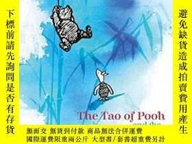 二手書博民逛書店The罕見Tao Of Pooh And Te Of Piglet (wisdom Of Pooh)Y2562