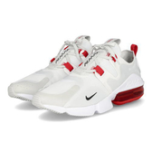 NIKE系列-AIR MAX INFINITY 男款白紅氣墊運動慢跑鞋-NO.BQ3999102