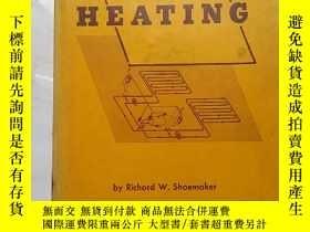 二手書博民逛書店radiant罕見heating(H2144)Y173412 R