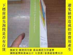 二手書博民逛書店THE罕見PROMISE OF HAPPINESSY8480 j