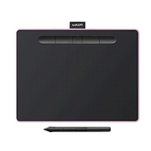 【限量特賣】Wacom Intuos Comfort Plus Medium 繪圖板 (藍牙版)(CTL-6100WL)