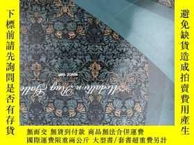 二手書博民逛書店Medallion罕見Rug Gallery SINCE 190