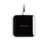 Bezalel-Futura X 無線充電板 (黑)