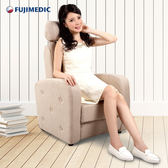 【福利品】 FUJIMEDIC 舒壓塑臀按摩美沙發 CT-4100