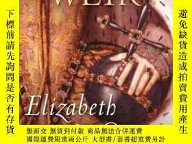 二手書博民逛書店Elizabeth罕見The QueenY256260 Alison Weir Pimlico 出版1999