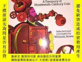 二手書博民逛書店MACHINERY罕見AND MECHANICAL DEVICE