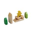 玩偶的家PlayMe 親子樂園-滑板車-探索角度與衝力 比漾廣場