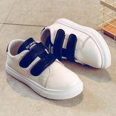 兒童小白鞋新款韓版秋季休閒童鞋男童板鞋潮女童運動鞋清倉鞋