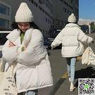 冬季短款ins面包服女學生韓版bf原宿風棉衣2018新款加厚棉服外套 CY潮流站