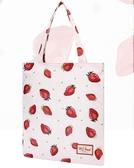 可愛帆布手提單肩包少女包日韓版書包原宿風街拍購物袋