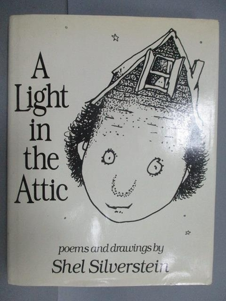 【書寶二手書T2/原文小說_POT】A Light in the Attic