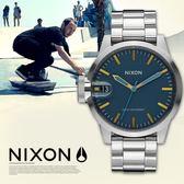 【人文行旅】NIXON | A441-2076 THE CHRONICLE