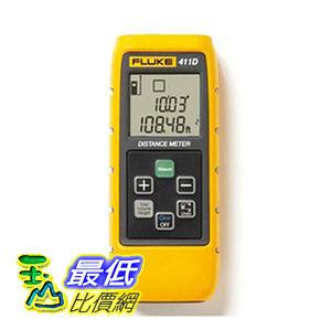 [大陸代購] 美國福祿克 FLUKE 411DF 411D 雷射測距儀 快捷 準確 耐用 (T287)